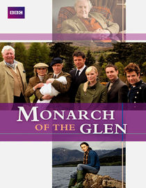 Monarch of the Glen: Series 6: Episode 8