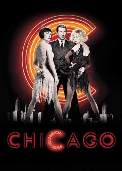 Chicago Netflix ES (España)