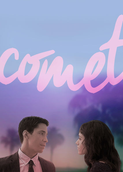 Comet Netflix UK (United Kingdom)