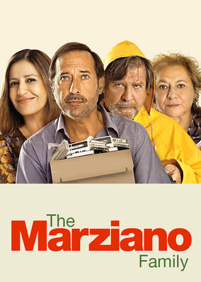 Marziano Family, The