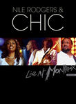 Chic: Live at Montreux 2004 Poster