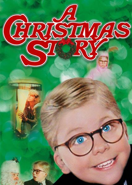 a christmas story netflix australia - Is A Christmas Story On Netflix