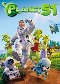 Planet 51 Netflix ES (España)
