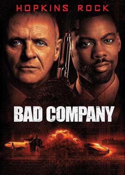 Bad Company Netflix ES (España)