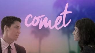 Netflix Box Art for Comet