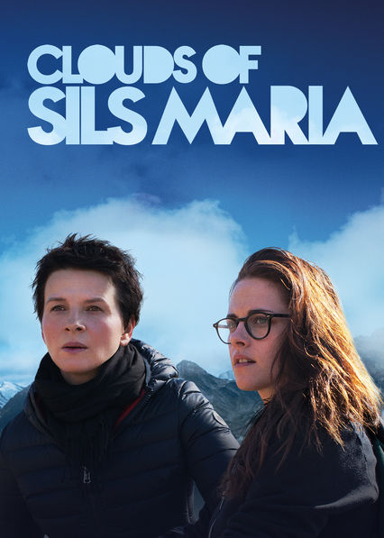 Clouds of Sils Maria Netflix UK (United Kingdom)