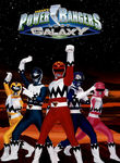 Power Rangers Lost Galaxy