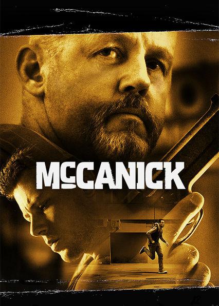 McCanick Netflix BR (Brazil)