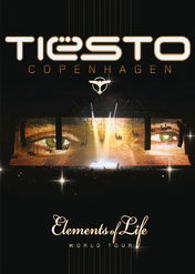 Tiesto Copenhagen -  Elements of Life -... | filmes-netflix.blogspot.com