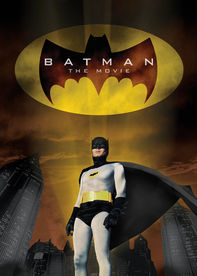 Batman: The Movie Netflix ES (España)