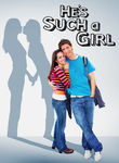 He's Such a Girl Poster