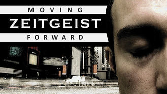 Netflix box art for Zeitgeist: Moving Forward
