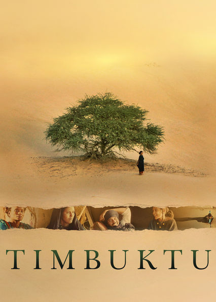 Timbuktu Netflix UK (United Kingdom)
