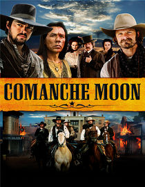 Comanche Moon: Road to Lonesome Dove: Part 3