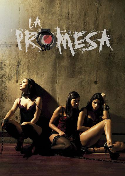 La Promesa Netflix PR (Puerto Rico)