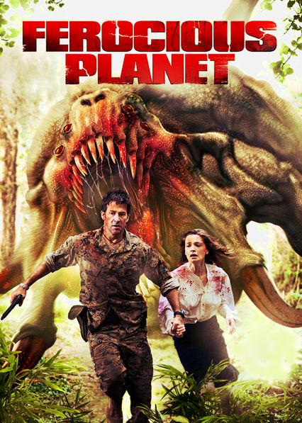 Ferocious Planet Netflix US (United States)
