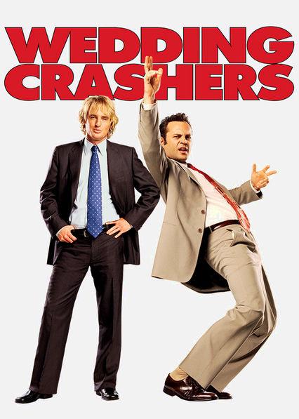 Wedding Crashers Netflix ES (España)