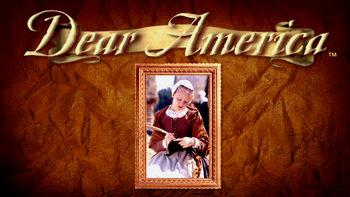Netflix Box Art for Dear America - Season Dear America
