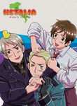 Hetalia World Series Poster