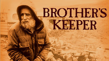 Netflix box art for Brother's Keeper