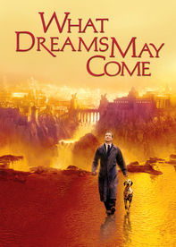 What Dreams May Come Netflix AR (Argentina)
