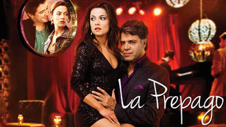 Netflix Box Art for La Prepago - Season 1