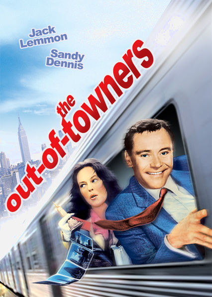 The Out-of-Towners Netflix UK (United Kingdom)