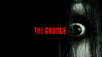 Netflix box art for The Grudge