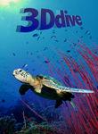 3D Dive Poster