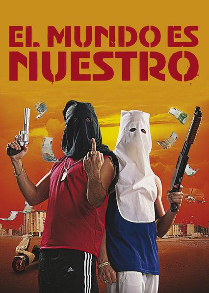 El mundo es nuestro Netflix ES (España)