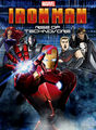 Iron Man: Rise of Technovore | filmes-netflix.blogspot.com