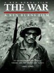 Ken Burns: The War Poster