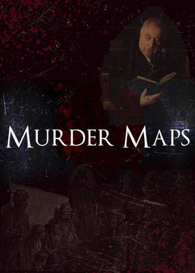 Murder Maps - Season 1