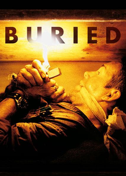 Buried Netflix ES (España)
