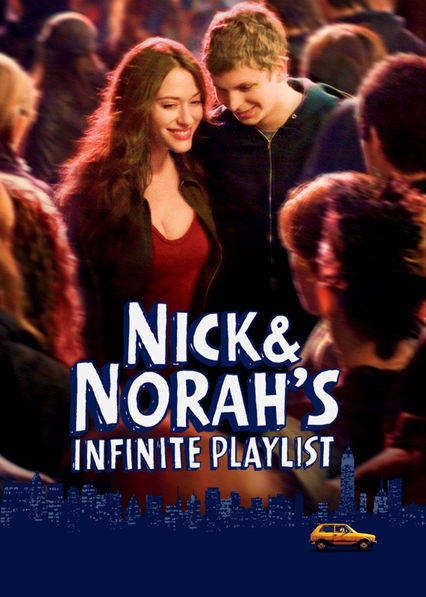 Nick and Norah's Infinite Playlist Netflix CO (Colombia)