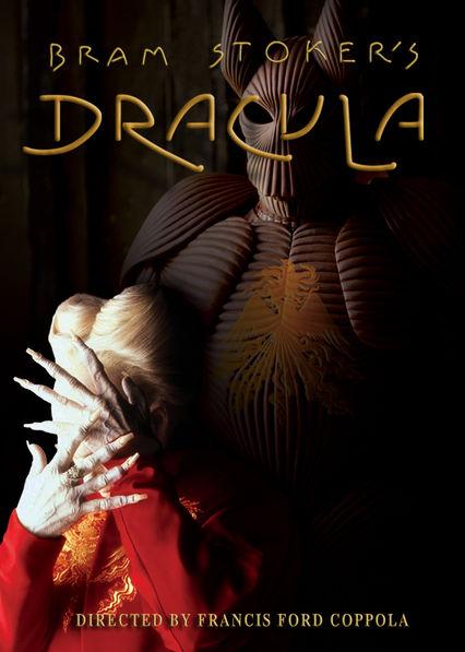 Bram Stoker's Dracula Netflix BR (Brazil)