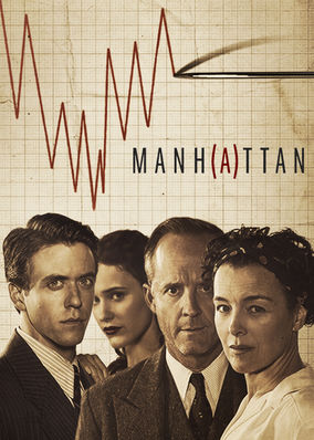 Manhattan - Season 1