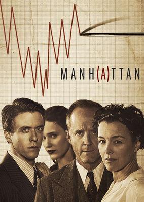 Manhattan - Season 1