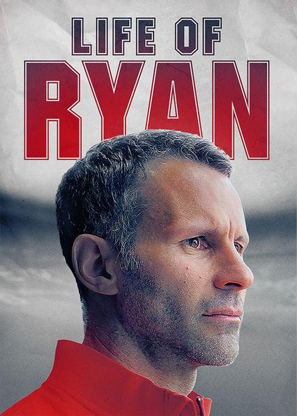 Life of Ryan: Caretaker Manager Netflix BR (Brazil)