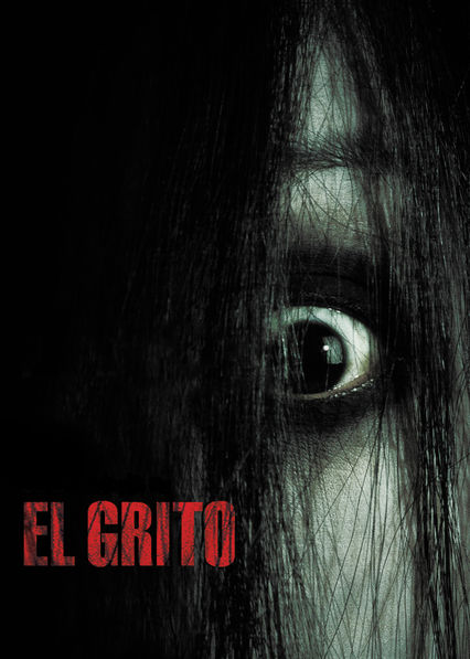 The Grudge Netflix AR (Argentina)