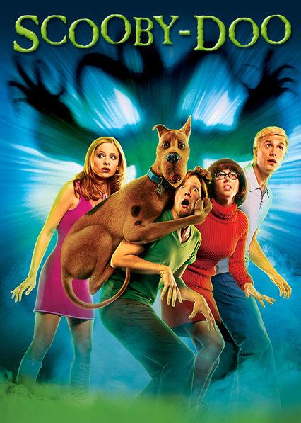 Scooby-Doo Netflix IN (India)
