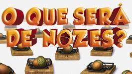O que será de nozes? | filmes-netflix.blogspot.com