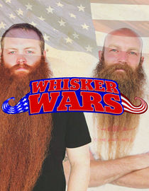 Whisker Wars: Season 1: Don't Mess With Texas