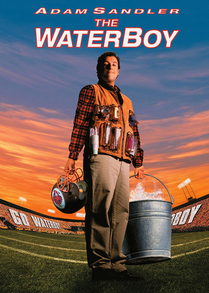 The Waterboy Netflix AR (Argentina)