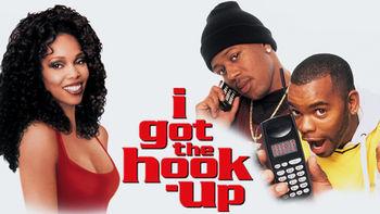 Watch i got the hook up