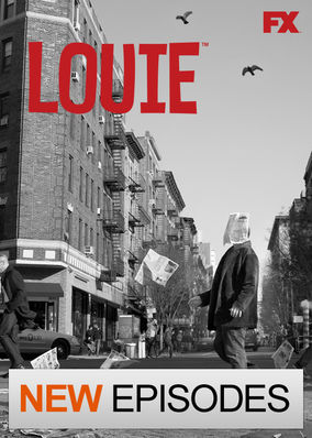 Louie - Season 5