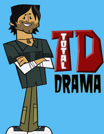 Total Drama Action: Super Hero-ld