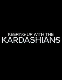 Keeping Up with the Kardashians: Weekend From Hell
