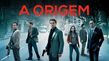 Inception | filmes-netflix.blogspot.com