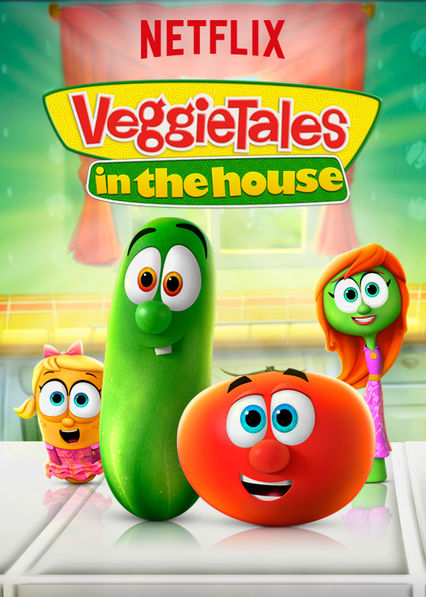 VeggieTales in the House Netflix IN (India)